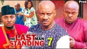 The Last Man Standing Season 7 - 2018 Nollywood English Film